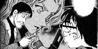 Liste des enquêtes du manga Détective Conan 134_un10