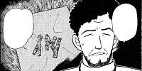 Liste des enquêtes du manga Détective Conan 135_un10