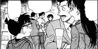 Liste des enquêtes du manga Détective Conan 146_am10