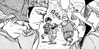 Liste des enquêtes du manga Détective Conan 150_ra10