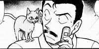 Liste des enquêtes du manga Détective Conan 151_le10