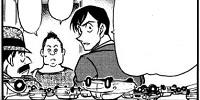 Liste des enquêtes du manga Détective Conan 155_re10