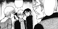 Liste des enquêtes du manga Détective Conan 16310