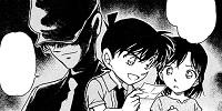 Liste des enquêtes du manga Détective Conan 16510