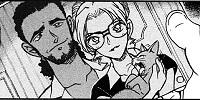 Liste des enquêtes du manga Détective Conan 16610