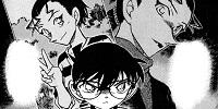 Liste des enquêtes du manga Détective Conan 17010