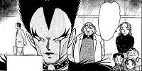 Liste des enquêtes du manga Détective Conan 17210