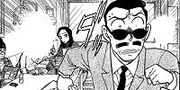 Liste des enquêtes du manga Détective Conan 17310