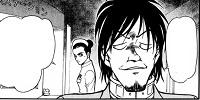 Liste des enquêtes du manga Détective Conan 17410