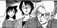 Liste des enquêtes du manga Détective Conan 17710