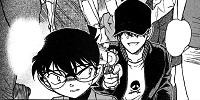 Liste des enquêtes du manga Détective Conan 18310