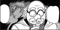 Liste des enquêtes du manga Détective Conan 18410