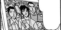 Liste des enquêtes du manga Détective Conan 18710