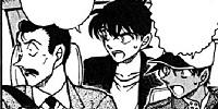 Liste des enquêtes du manga Détective Conan 18910
