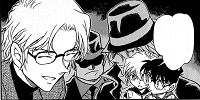 Liste des enquêtes du manga Détective Conan 19310