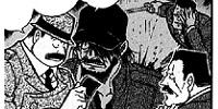 Liste des enquêtes du manga Détective Conan 19510