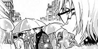 Liste des enquêtes du manga Détective Conan 19710
