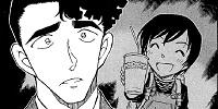 Liste des enquêtes du manga Détective Conan 20010