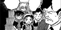 Liste des enquêtes du manga Détective Conan 20110