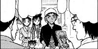 Liste des enquêtes du manga Détective Conan 20210