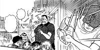 Liste des enquêtes du manga Détective Conan 20410