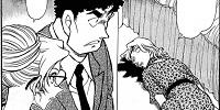 Liste des enquêtes du manga Détective Conan 20710