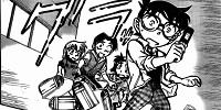 Liste des enquêtes du manga Détective Conan 21810