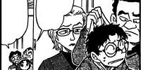 Liste des enquêtes du manga Détective Conan 22010