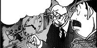 Liste des enquêtes du manga Détective Conan 22110