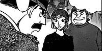 Liste des enquêtes du manga Détective Conan 22210