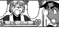 Liste des enquêtes du manga Détective Conan 22710