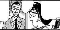 Liste des enquêtes du manga Détective Conan 22810