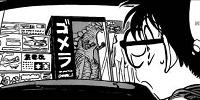 Liste des enquêtes du manga Détective Conan 22910