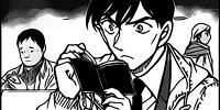 Liste des enquêtes du manga Détective Conan 23310