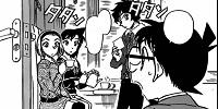 Liste des enquêtes du manga Détective Conan 23710