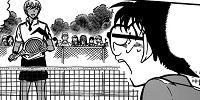 Liste des enquêtes du manga Détective Conan 23810