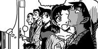 Liste des enquêtes du manga Détective Conan 24010