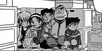 Liste des enquêtes du manga Détective Conan 24210