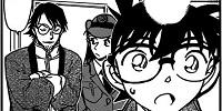 Liste des enquêtes du manga Détective Conan 24410