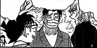 Liste des enquêtes du manga Détective Conan 24510