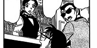 Liste des enquêtes du manga Détective Conan 24610