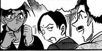 Liste des enquêtes du manga Détective Conan 24810