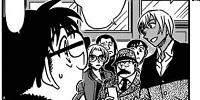 Liste des enquêtes du manga Détective Conan 25810