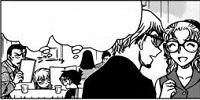 Liste des enquêtes du manga Détective Conan 26710