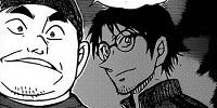 Liste des enquêtes du manga Détective Conan 26810