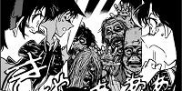 Liste des enquêtes du manga Détective Conan 26910