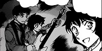 Liste des enquêtes du manga Détective Conan 27010
