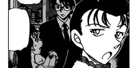 Liste des enquêtes du manga Détective Conan 27310