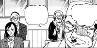 Liste des enquêtes du manga Détective Conan 28210