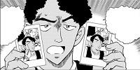 Liste des enquêtes du manga Détective Conan 28310